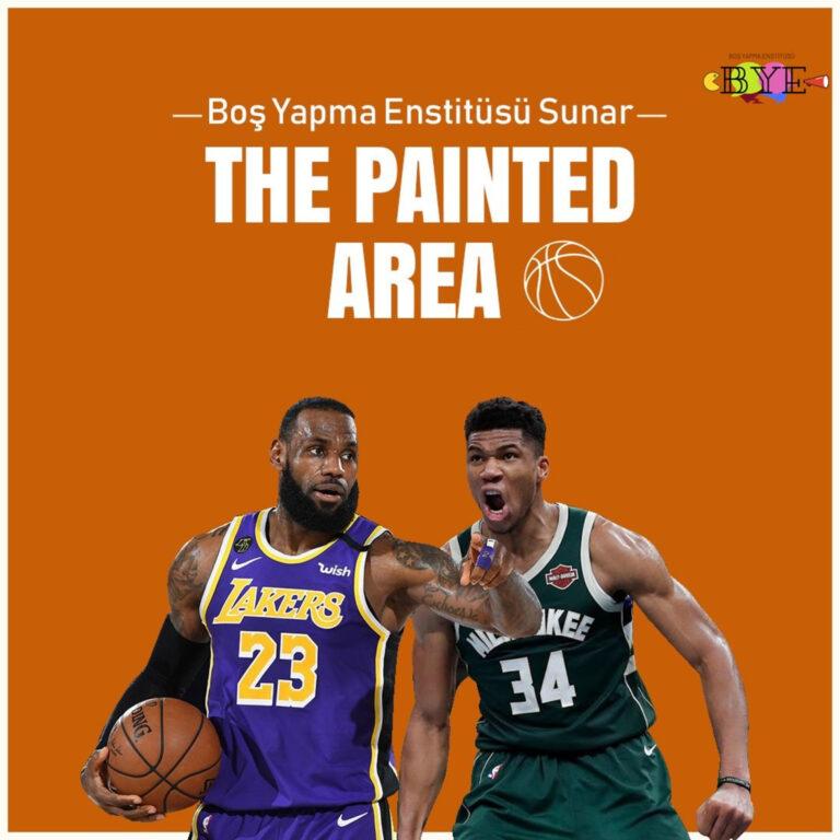 The Painted Area – Euroleague F4, Chris Paul, Lebronsuz Lakers, Boş Yapma'nın 500. Bölümü