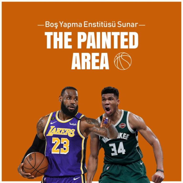 The Painted Area #39 – 50 Yıl Sonra Milwaukee Şampiyon, Giannis Şovu, Yılın Enleri